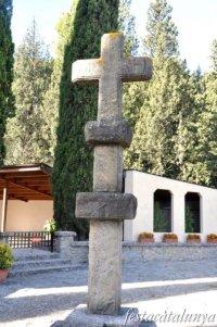 Sant Feliu de Codines - Can Trinxet, can Bosch o la Baronia