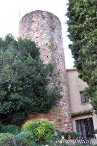 Sant Feliu de Codines - Castell i Mas del Vilar