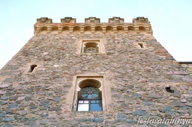 Sant Feliu de Codines - Can Xifreda al Passatge Martina, 7-9