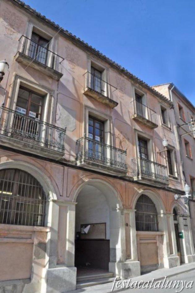 Sant Feliu de Codines - Antic Ajuntament (C/ Vic, 1)
