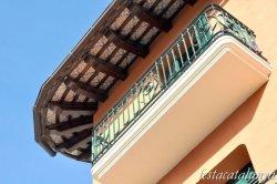 Sant Feliu de Codines - Casa de veïns (C/ Roger de Flor, 2)