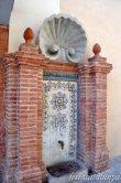 Sant Feliu de Codines - Font modernista