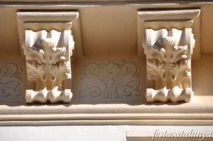 Sant Feliu de Codines - Can Jorba al Carrer Barcelona, 19