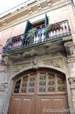 Sant Feliu de Codines - Edifici al Carrer Joncar, 2