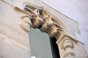 Sant Feliu de Codines - Nucli antic