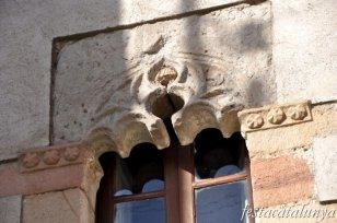 Sant Feliu de Codines - Can Boter (Plaça Dr. Robert, 4)