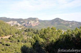 Sant Feliu de Codines - Cim d'àligues