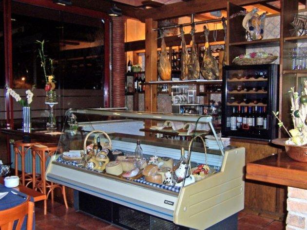 Vilafranca del Penedès - Restaurant Ca l'Ibèric