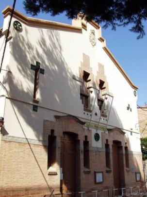 Hostalets de Pierola, Els - Escola Renaixença
