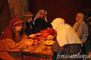 Sant Quintí de Mediona - Pessebre Vivent