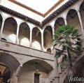 Antic hospital de Santa Maria