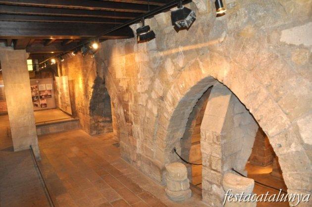 Lleida - Palau de la Paeria