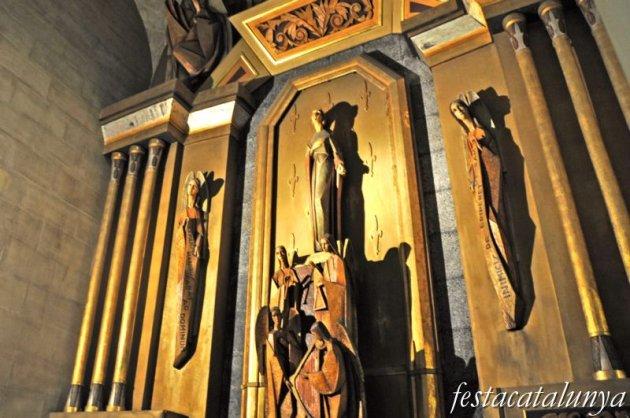 Lleida - La Catedral Nova