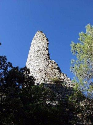 Llacuna, La - Castell de Vilademàger