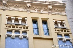 Lleida - Antic Cinema Vinyes (Avinguda Blondel, 3)