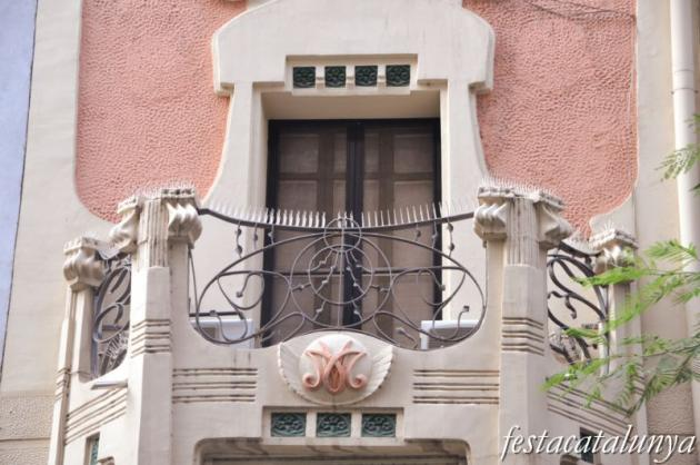 Lleida - Casa Morera