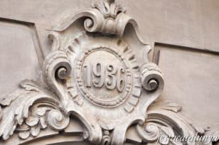 Lleida - Antiga Cambra Urbana (Avinguda Blondel, 19)