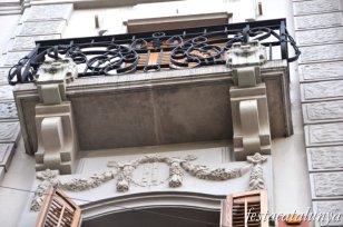Lleida - Cal Xam-mar (Avinguda Blondel, 9)