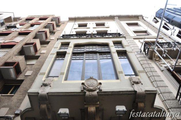 Lleida - Avinguda Blondel, 7