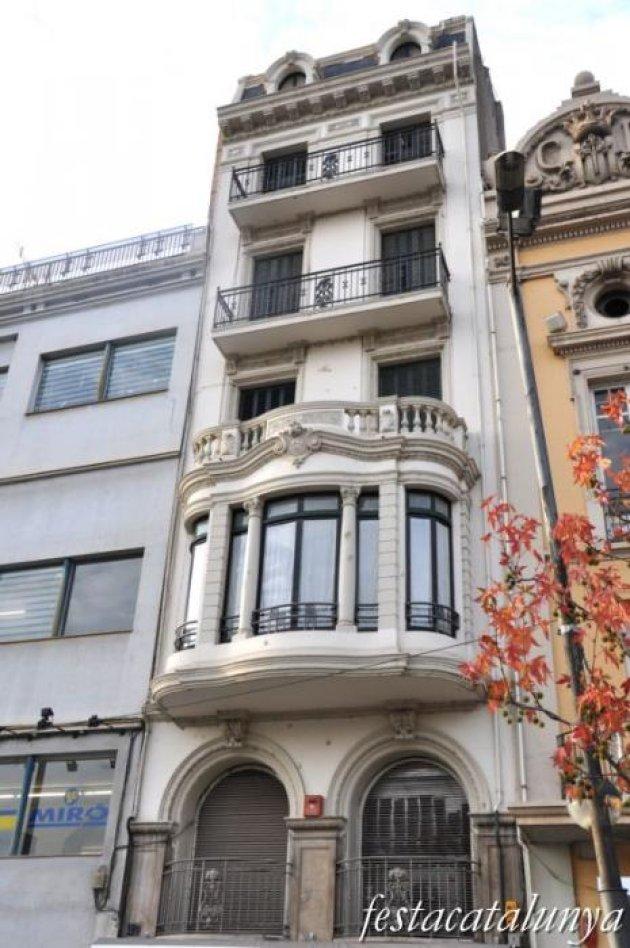 Lleida - Avinguda Blondel, 42