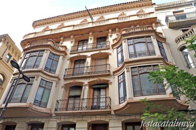Lleida - Avinguda Blondel, 60