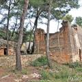 Casa Forta de Santa Cristina a la Bisbal del Penedès