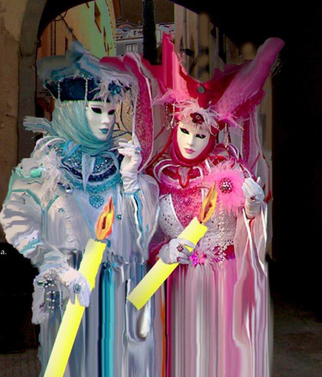 Sant Quintí de Mediona - Carnaval (Foto: Ajuntament de Sant Quintí de Mediona)