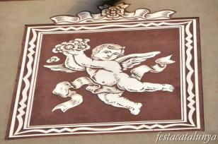 Lleida - Rambla d'Aragó (Antiga Casa de la Maternitat)