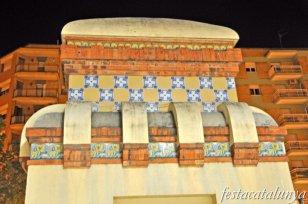 Lleida - Teatre Municipal l'Escorxador