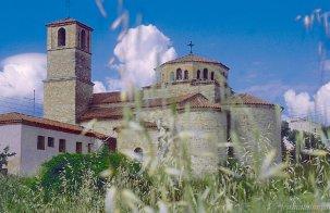 Òdena - Església parroquial de Sant Pere