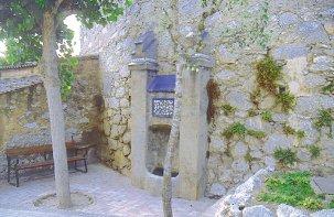 Òdena - Font de la Torre