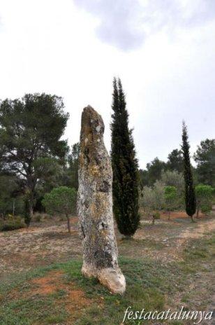 Montmell, El - Pedrafita o Pedra Alta de Can Ferrer