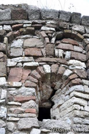 Montmell, El - Església romànica de Sant Miquel del Montmell
