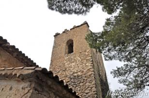 Montmell, El - Sant Miquel del Montmell