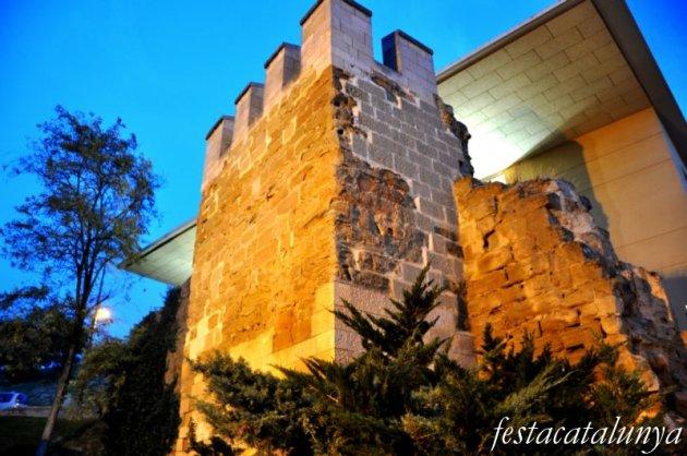 Lleida - Portal de Sant Martí