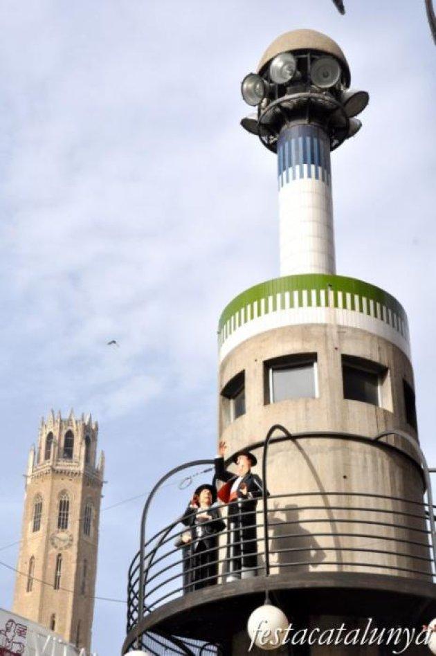 Lleida - Places singulars (Plaça de Sant Joan)