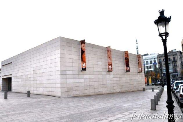 Lleida - Museu de Lleida Diocesà i Comarcal (MdLL)