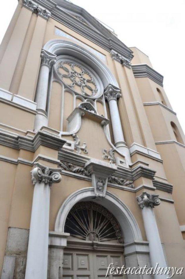 Lleida - Antic Col·legi Cor de Maria