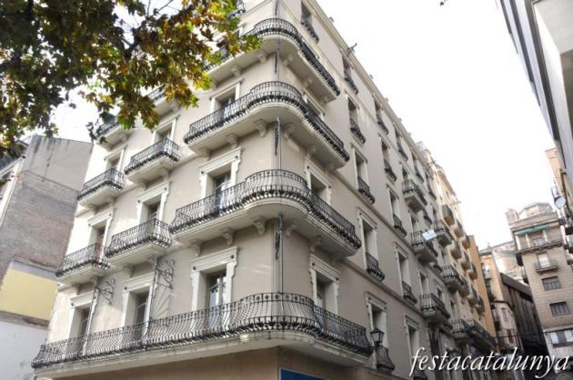 Lleida - Casa Florensa