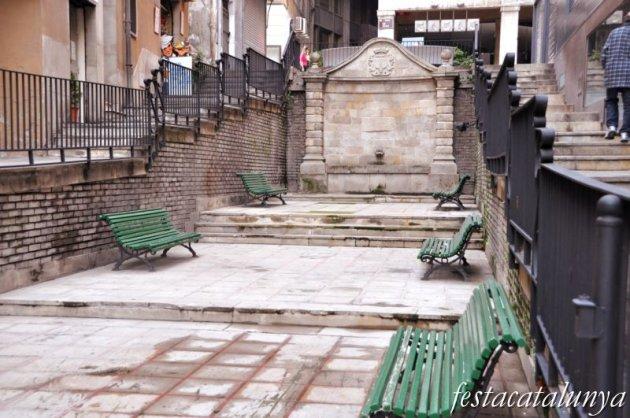 Lleida - Font del Governador