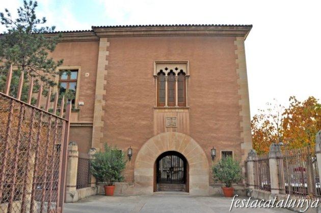 Lleida - Palau Episcopal