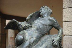 Igualada - H�rcules i Prometeu