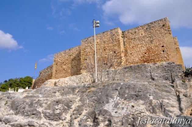 Calafell - Castell de Calafell