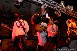 Igualada - Carnaval (Foto: Ajuntament d'Igualada)