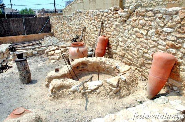 Calafell - Ciutadella ibèrica