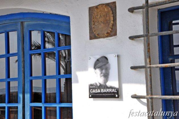Calafell - Museu Casa Barral