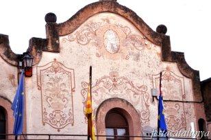 Rocafort de Queralt - Ajuntament