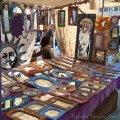 Fira Alternativa, mercat de productes naturals i artesanals a l'Ametlla de Mar