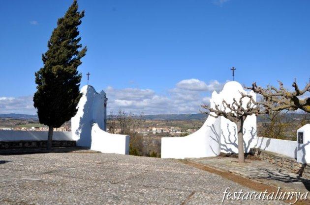 Sarral - Ermita dels Sants Metges