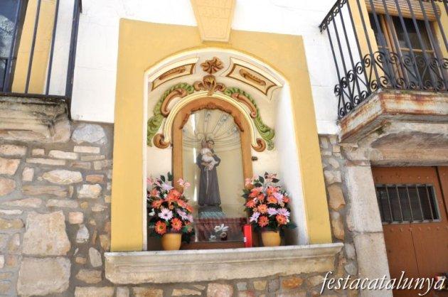 Sarral - Capelletes (Capella de Sant Antoni)